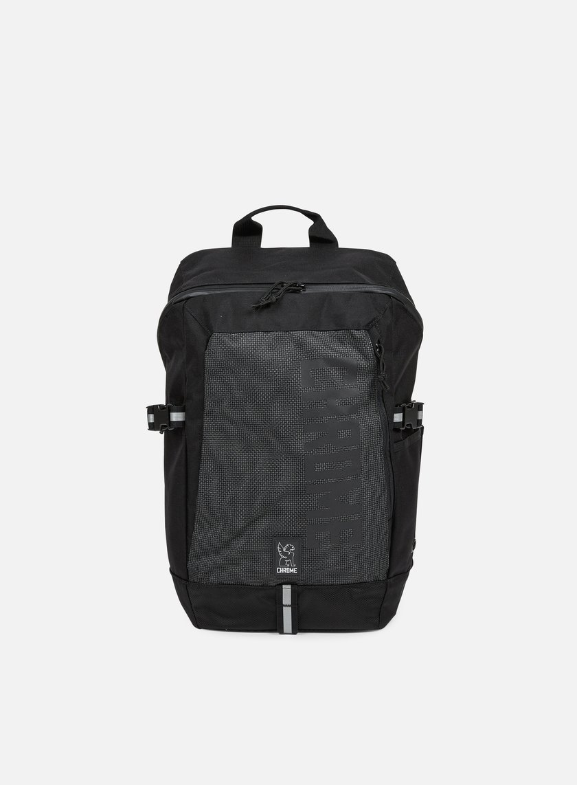 Chrome - Rostov Night Backpack, Nite/Black