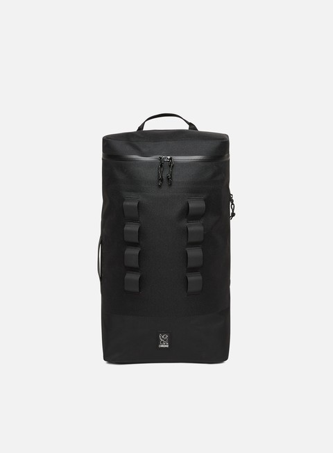 Zaini Chrome Urban Ex Gas Can Pack 22L