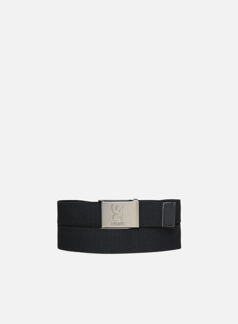 Outlet e Saldi Cinture Chrome Webbed Belt 2