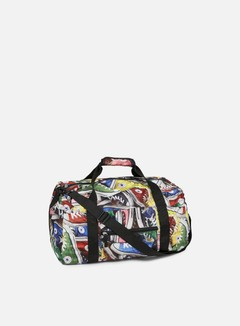 Converse - CT Printed Packable Gym Bag, My Chucks 1