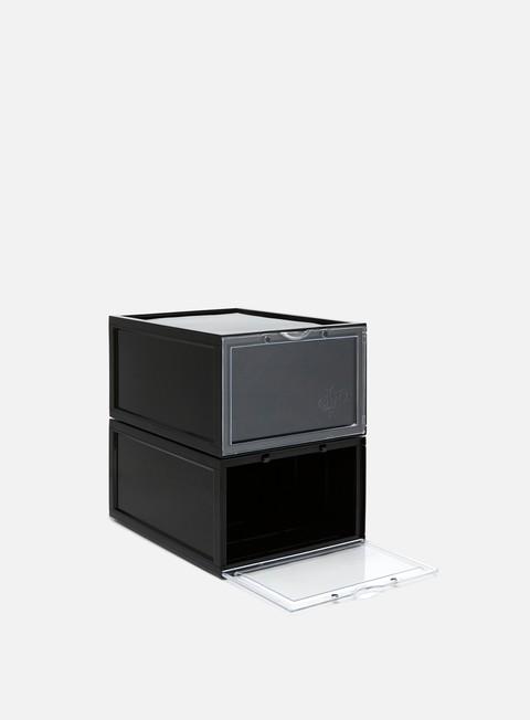 Pulizia Scarpe Crep Protect Crate