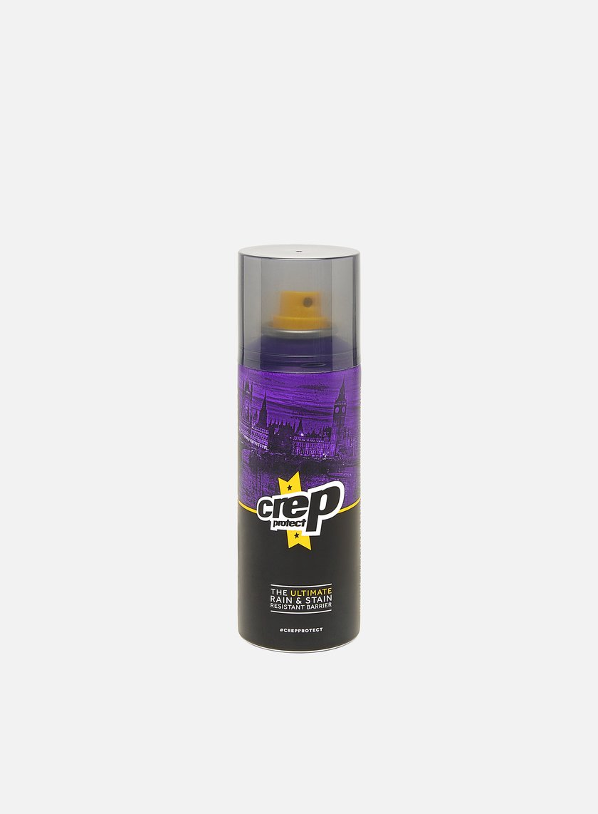 Crep Protect - Rain & Stain Protect Spray