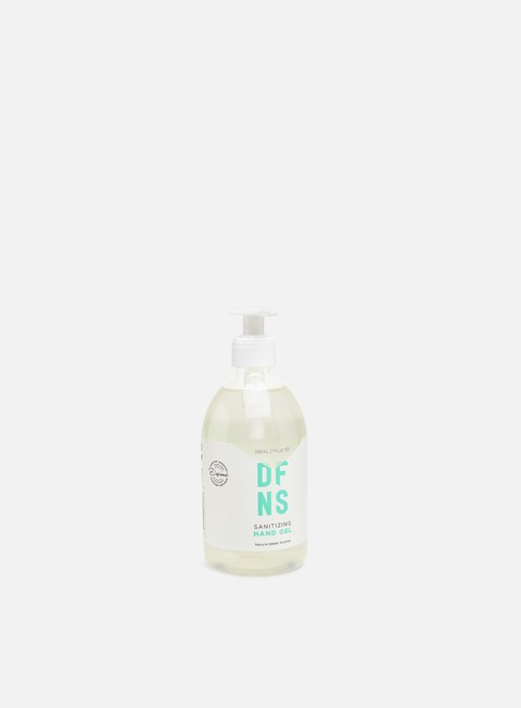 Various Accessories DFNS Sanitizing Hand Gel 500 ml