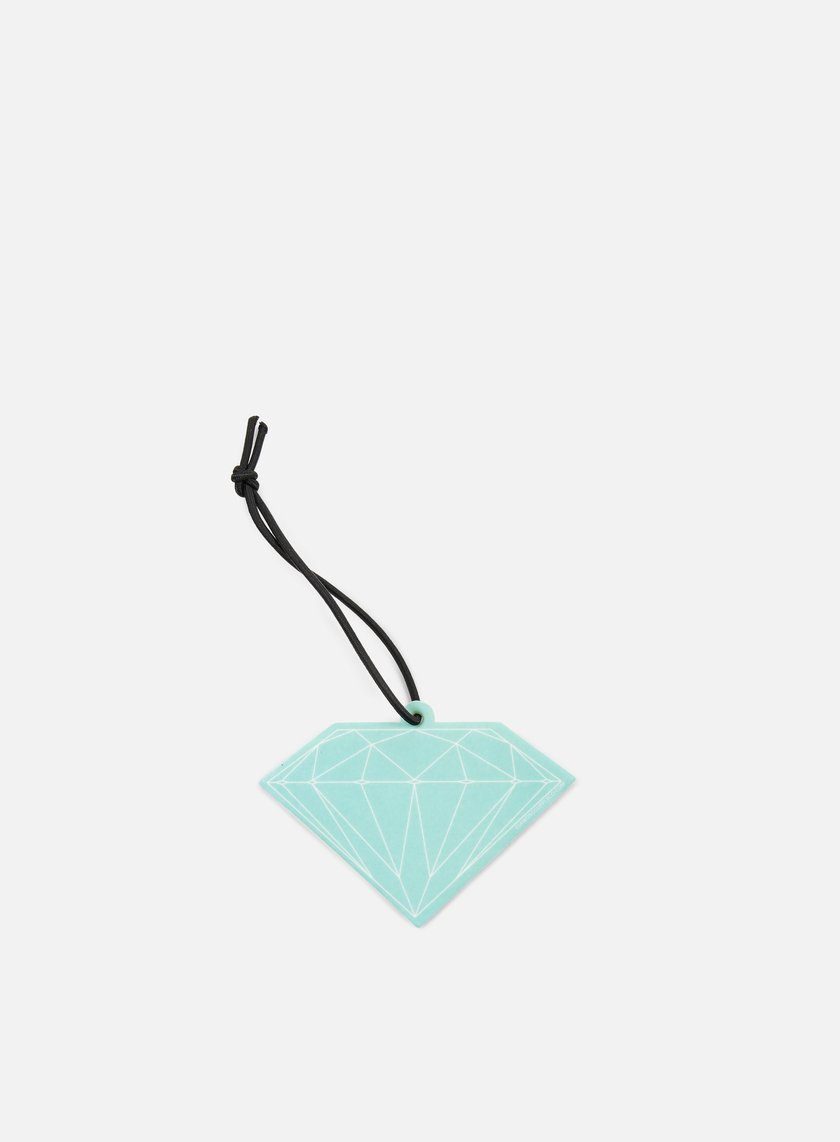 Diamond Supply - Air Freshener, Diamond Blue