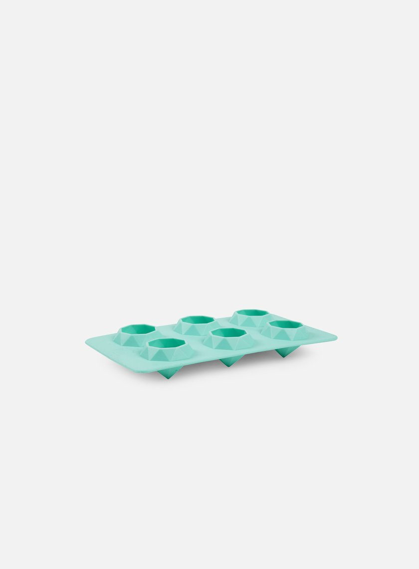 Diamond Supply - Diamond Ice Tray, Diamond Blue