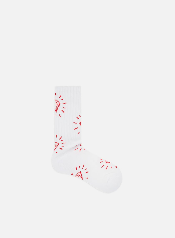 Diamond Supply Outshine Crew Socks