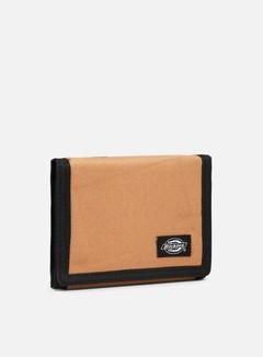 Dickies - Crescent Bay Wallet, Brown Duck