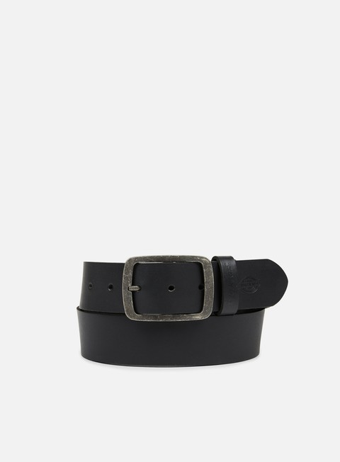 accessori dickies eagle lake belt black