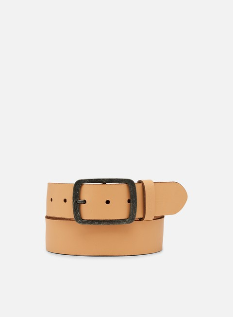 accessori dickies eagle lake belt natural