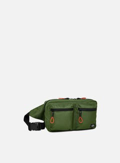Dickies - Fort Spring Bum Bag, Olive Green