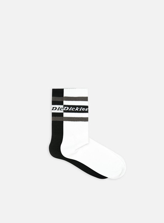 Dickies Genola 2 Pack Socks