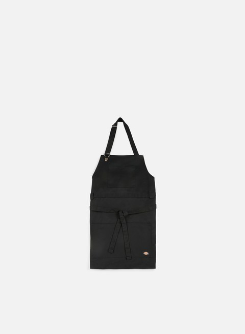 accessori dickies headley apron black