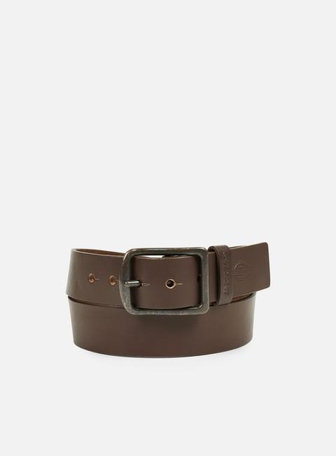 Belts Dickies Helmsburg Leather Belt