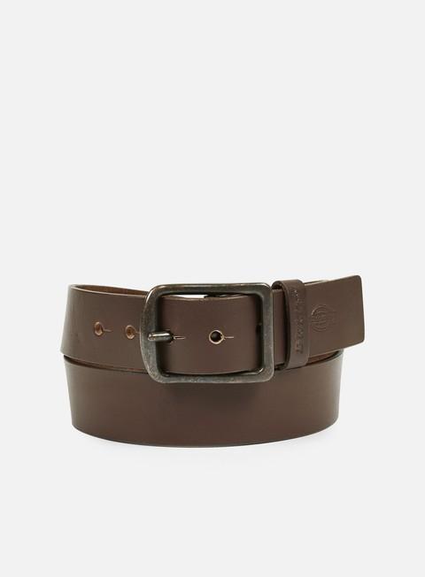 Cinture Dickies Helmsburg Leather Belt