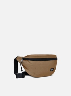 Dickies - High Island Bum Bag, Brown Duck