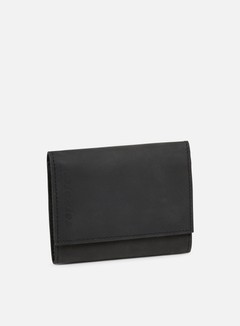 Dickies - Owendale Leather Wallet, Black 1