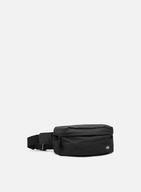 accessori dickies penwell canvas bum bag black