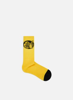 Doomsday - Kong Socks, Yellow