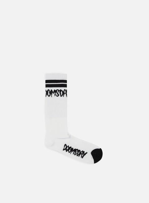 Calze Doomsday Logo Socks