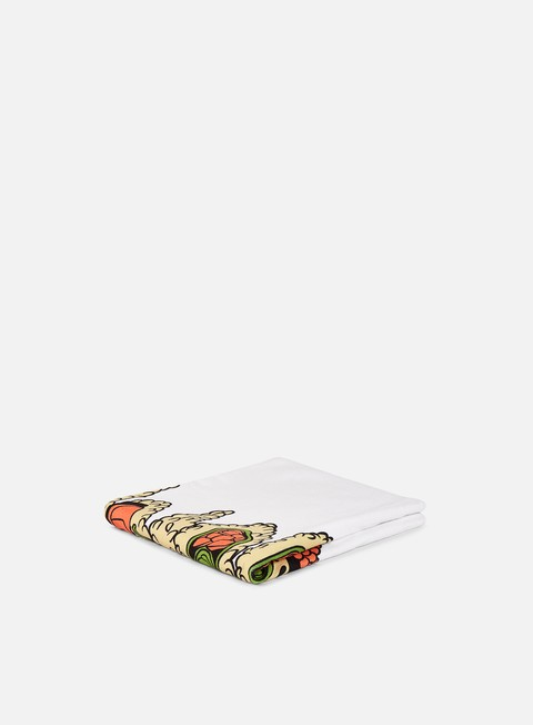 Beach Towels Doomsday Sushi Beach Towel