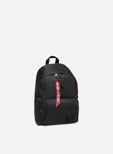reputable site 97ac6 73b84 Alpha Industries Padded Pak'R Backpack