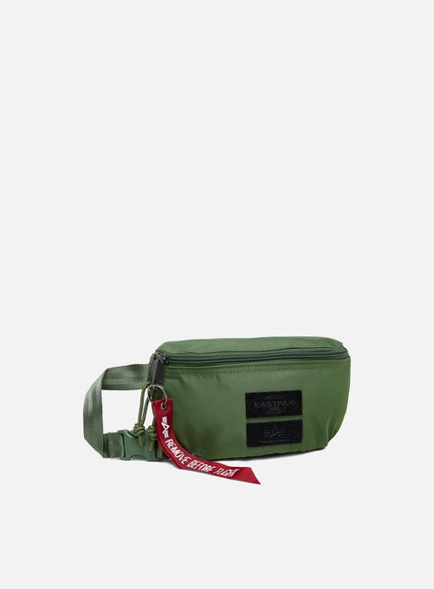 Waist bag Eastpak Alpha Industries Springer Waist Bag