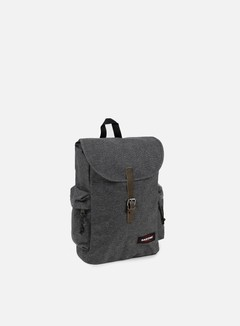 Eastpak - Austin Backpack, Black Denim 1