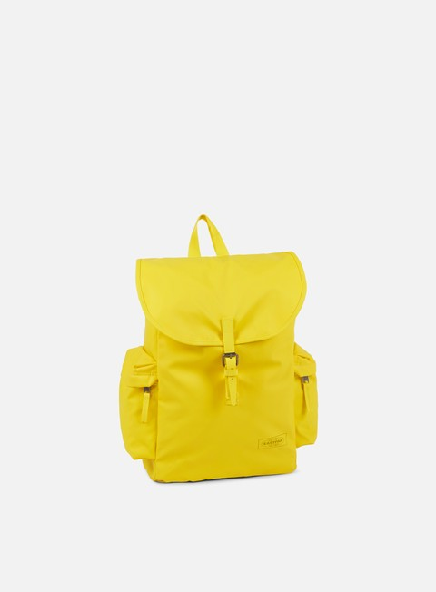 accessori eastpak austin backpack brim yellow