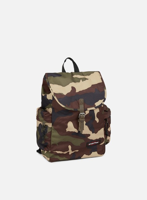 accessori eastpak austin backpack camo