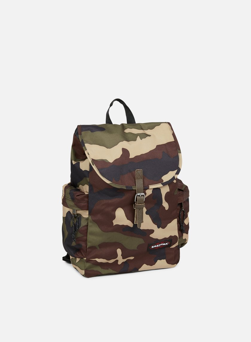 Eastpak - Austin Backpack, Camo