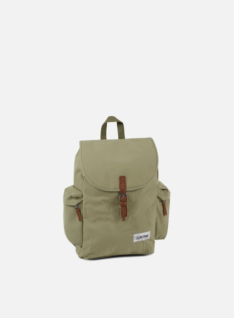 accessori eastpak austin backpack opgrade moss