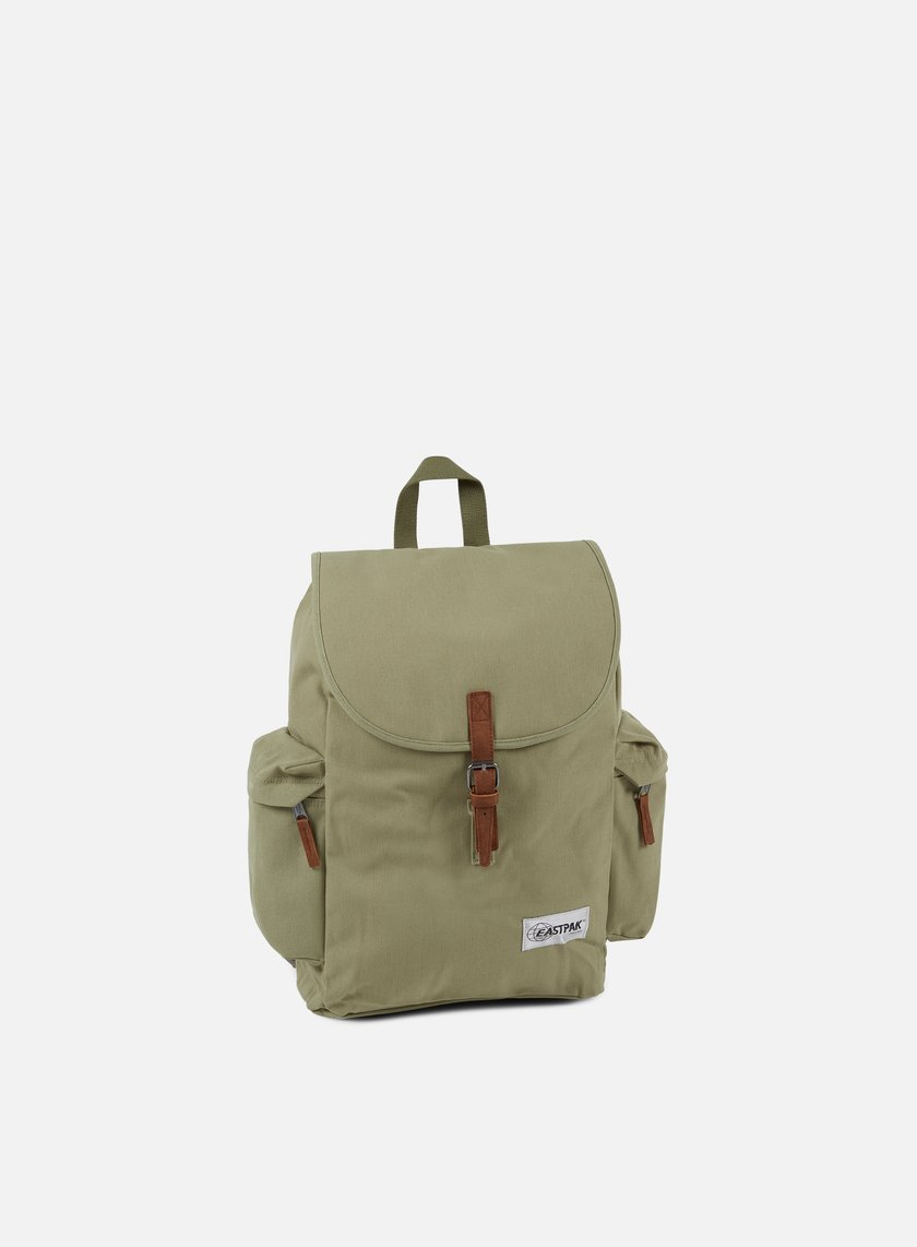 Eastpak - Austin Backpack, Opgrade Moss