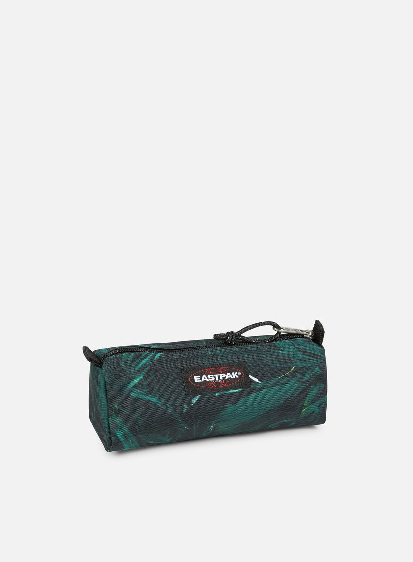 Eastpak - Benchmark Pencil Case, Brize Grass