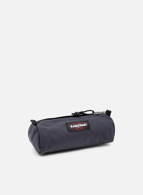 accessori eastpak benchmark pencil case midnight