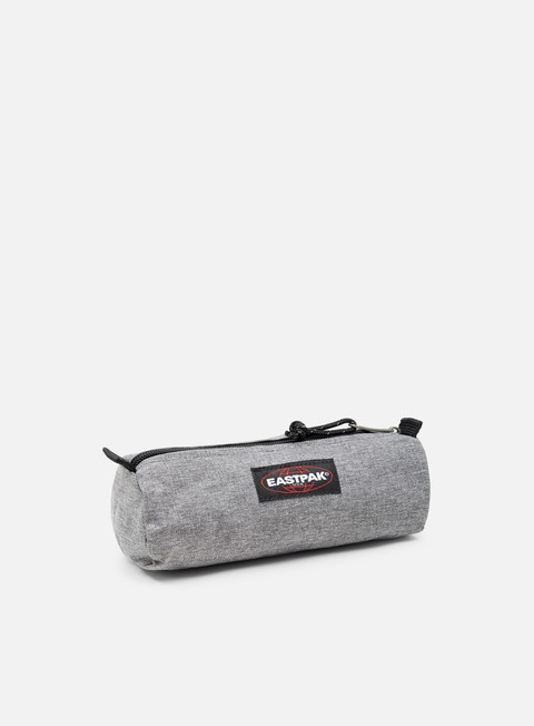 accessori eastpak benchmark pencil case sunday grey