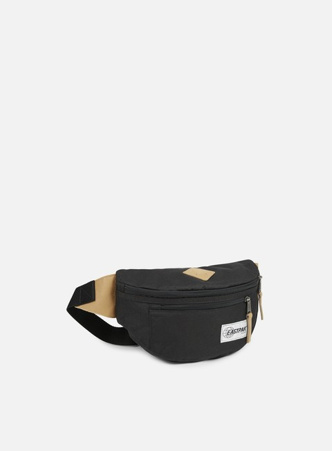 accessori eastpak bundel bum bag into black