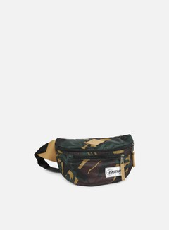 Eastpak - Bundel Bum Bag, Into Camo