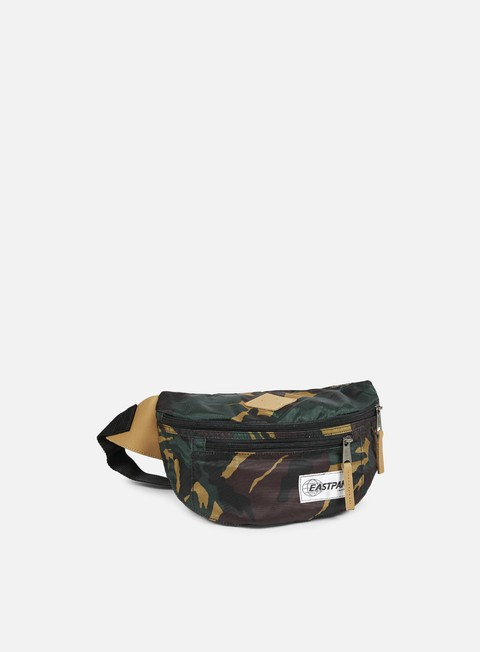 accessori eastpak bundel bum bag into camo