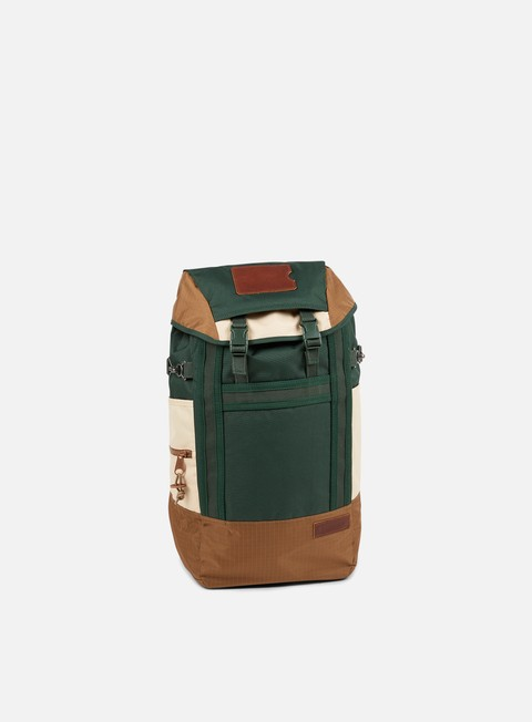 accessori eastpak bust backpack merge mix green