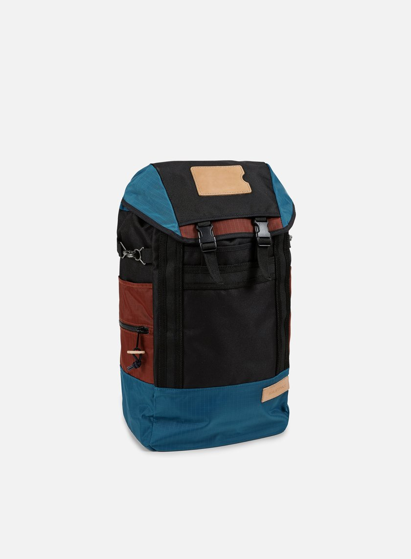 Eastpak - Bust Backpack, Merge Mixed Brown