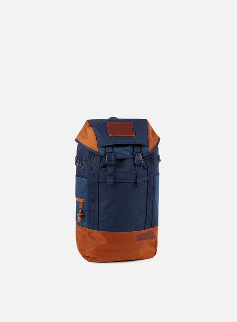 accessori eastpak bust backpack merge mixed wheat