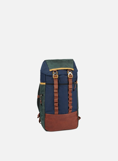 accessori eastpak bust mp backpack blue