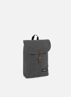 Eastpak - Ciera Backpack, Black Denim 1