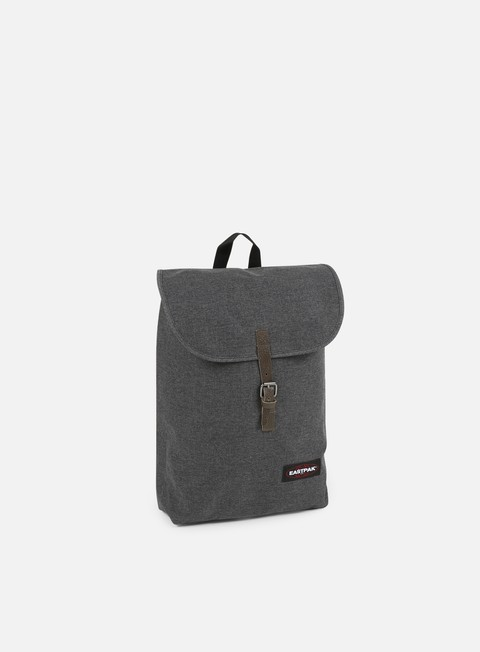 accessori eastpak ciera backpack black denim