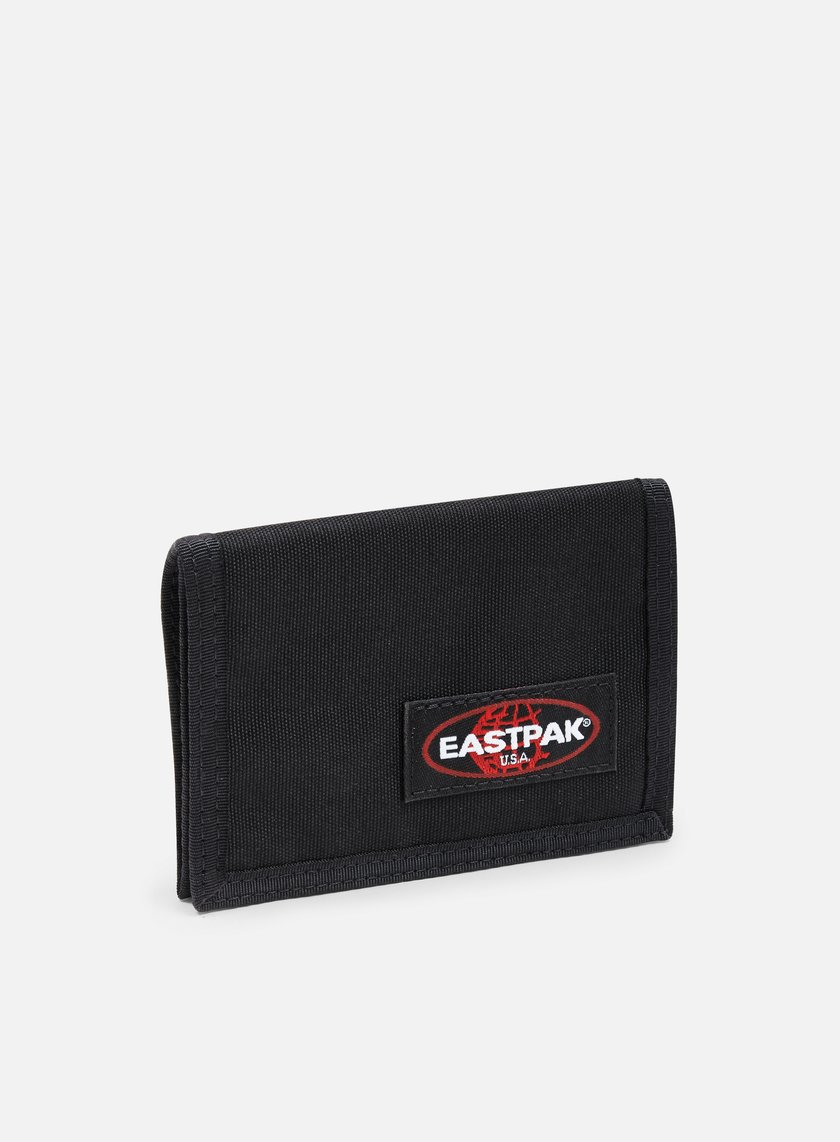 Eastpak - Crew Wallet, Black