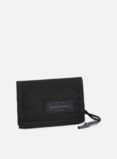 Eastpak - Crew Wallet, Black Matchy