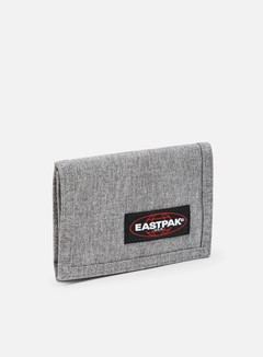 Eastpak - Crew Wallet, Sunday Grey 1