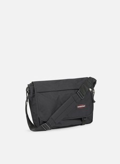 Eastpak - Delegate Shoulder Bag, Black 1