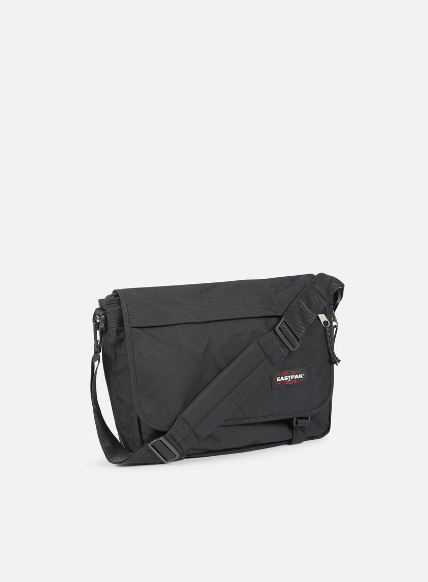 Eastpak - Delegate Shoulder Bag, Black