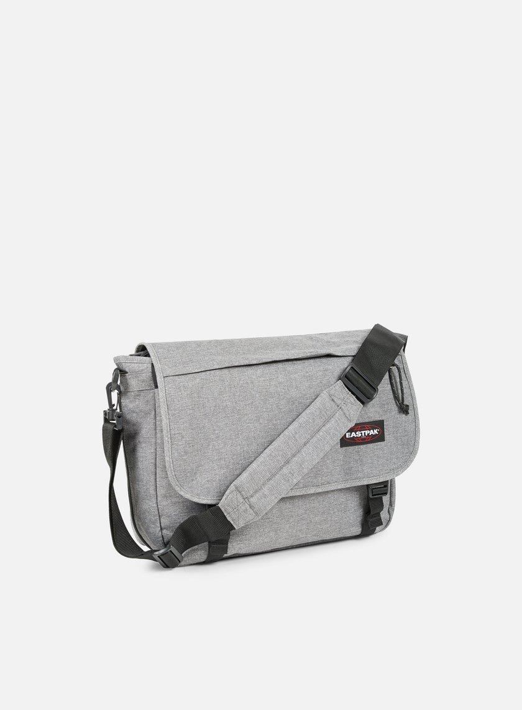 Eastpak - Delegate Shoulder Bag, Sunday Grey